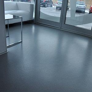 Premium class floors